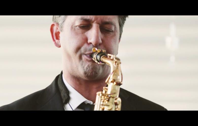 Embedded thumbnail for Gianluigi - sax