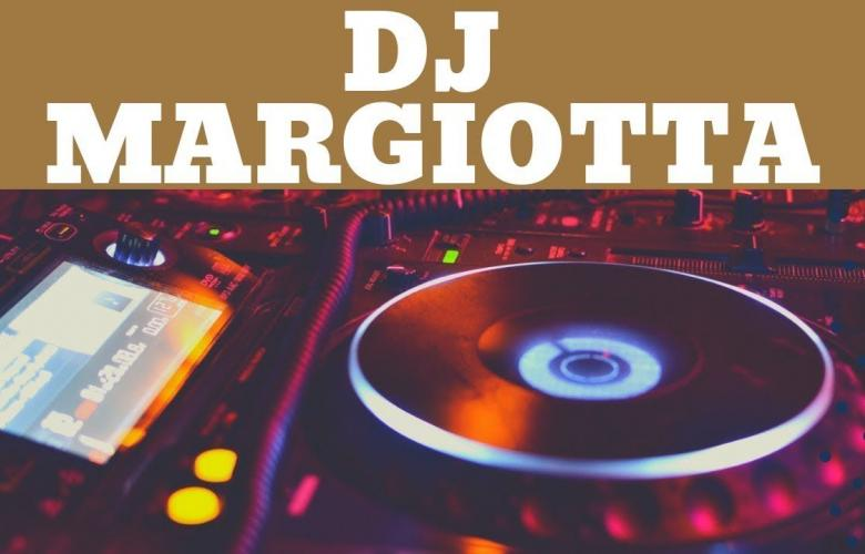 Embedded thumbnail for DJ Andrea Margiotta