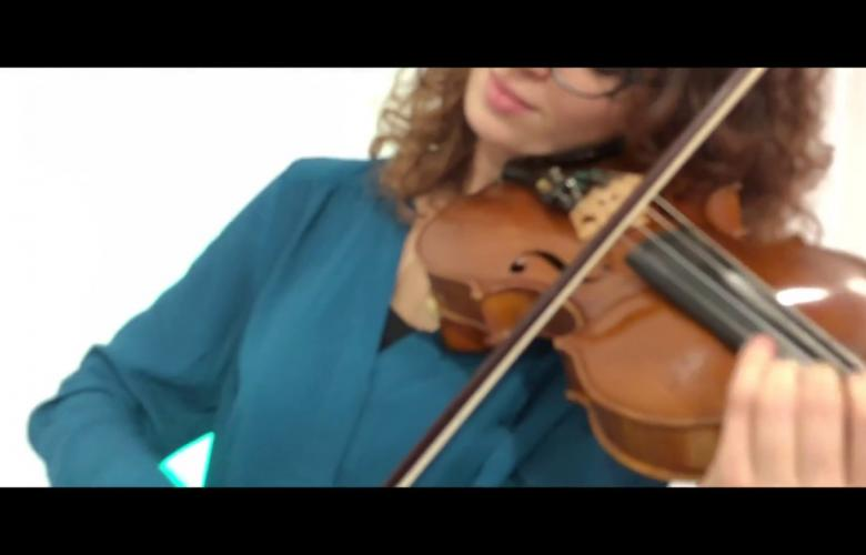 Embedded thumbnail for DUO piano e violino