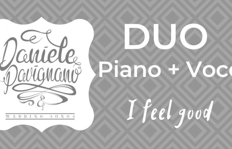 Embedded thumbnail for DUO Cantante + Pianista