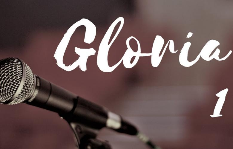Embedded thumbnail for Gloria - voce
