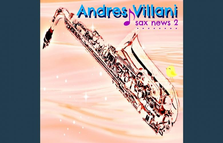 Embedded thumbnail for Andres - sax