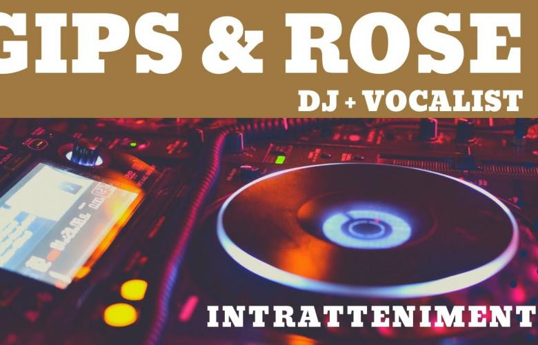 Embedded thumbnail for Dj e vocalist/cantante