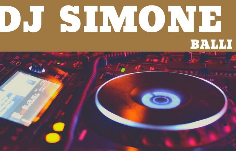 Embedded thumbnail for Dj simone